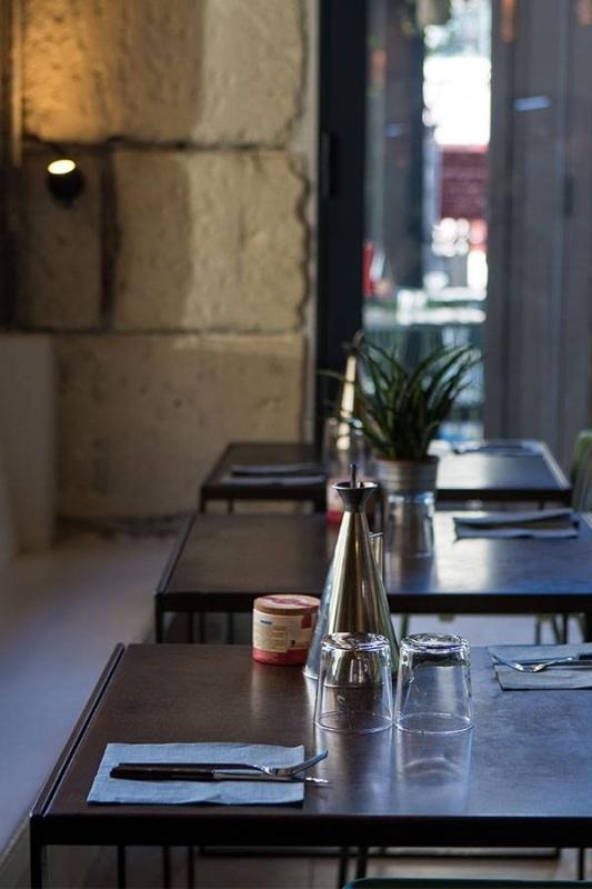 Cacio e Pepe - Restaurant Italien Marseille